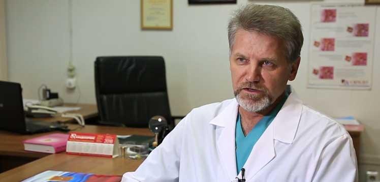 Санаторно-курортное лечение псориаза в России